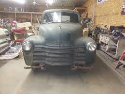 1949 Chevrolet 3100 1/2 Ton Shortbed Truck - Classic Chevrolet ... 1949 Chevrolet 3100 Classics For Sale On Autotrader Pickup Hot Rod Network Stepside Pickup Truck Original Runs Drives Or V8 Classiccarscom Cc9792 Gmc Fast Lane Classic Cars 12 Ton Shortbed Truck Chevy 4x4 Texas Sale In Livonia Michigan Chevy Rat Rod Pick Up Chevrolet Hotrod Custom Youtube Stepside 1947 1948 1950 1951 1953 Longbed 5 Window Not 3500 For 2 Door Luxury 3600