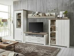 ideal möbel detroit wohnwand kombination 24 pino aurelio