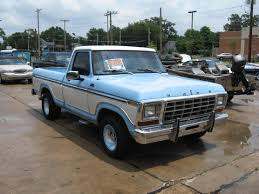 100 1978 Ford Truck For Sale Vintage Pickups Searcy AR