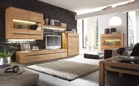 massivholzmöbel decker moderne wohnzimmer möbel