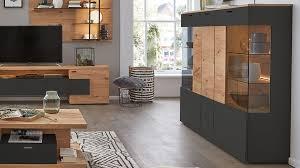 interliving wohnzimmer serie 2104 highboard