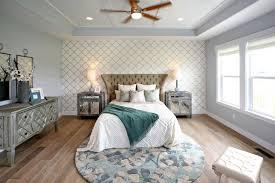13 somptueuses chambres à coucher avec un tapis rond bricobistro