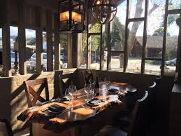 Ella Dining Room Happy Hour by 17 Amazing Places To Eat And Drink Near Monterey And Carmel