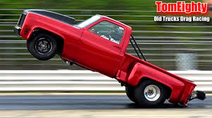 100 Martin Farm Trucks Old Drag Racing YouTube