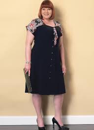 butterick 6395 misses u0027 women u0027s sweetheart neckline blouse and