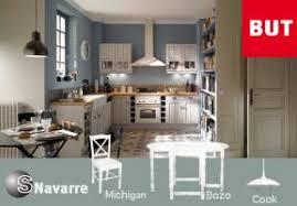 les cuisines but cuisine but signature cheap dco cuisine moderne blanc la rochelle