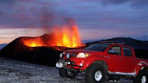 Toyota Hilux Taunts Iceland's Volcano Moments Before Eruption - Top ... Top Gear On Twitter Fords Offroad Performance Division Has Topgear First Drive Hennesseys Mad 600bhp Festival Sydney 2014 Featuring Jeremy Clarkson Where Stock 2010 Eyfjaajkull Arctic Trucks Antarctica Toyota Hilux As Demolished The Bbc Television Program Richard Hammond Tests A 6x6 Suv In Abu Dhabi Series 21 Episode 6 Review Pickup Truck Guide Green Flag Hennessey Is Building Sixwheeled Raptor 2007 At38 New Enb Speed Test Polar Border Carlisle