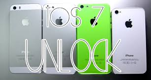 How To Unlock iOS 7 iPhone 5S 5C 5 & 4S ANY Carrier Sprint