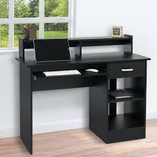 Corner Desk With Hutch Ikea by Home Office Furniture Corner Computer Desk Attractive Design Desks