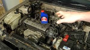 How To Use STP Oil Treatment In Car Or Pickup Truck Engine Or Motor ... 35 Hot Rod Truck Factory Five Racing Nikola Corp One How To Identify All Those Different Latemodel Gm V8 Engines Mack Truck Engines For Sale Used 1997 Detroit Series 60 111l Engine In Fl 1072 Wikipedia Ford 385 Engine Tckutamavolvotrukindonesia Autonetmagz Review Mobil Harga Diecast Ldon Series Miniatur Fire Diecast Hino Japanese Parts Cosgrove Vortec 53l Big Bang Truckin Magazine