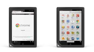 Barnes & Noble s Nook HD and Nook HD Get Google Play Store