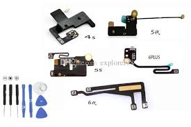 Mainboard Signal Bluetooth Gps Wifi Antenna Flex Cable For Apple