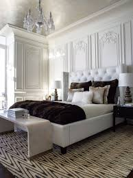 Bedroom Elegant Tufted Bed Design With Cool Cheap Tufted by Best 25 White Leather Bed Ideas On Pinterest White Leather Bed