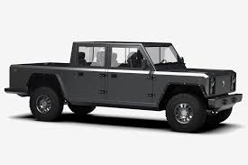 Bollinger B2 Pickup Truck | HiConsumption
