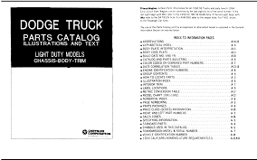 Dodge Trucks 1990-1993 Parts Catalog - [PDF Document] Dodge Truck Restoration Parts Catalog Awesome 28 Images 12 Valve Cummins Diagram Elegant Mopar Front End Steering Rebuild Kit Ram 2500 03 08 Thrghout Used 1999 W3500 80l V10 Nv4500hd 5 Spd Manual Serpentine Belt Routing Need A Request Sonnax Jc Whitney Trucks 2017 Charger 100 2004 Dakota Service Dipperdodge617 21954 Chevrolet And 551987 Chevy 2003 1500 Plug Wiring Diy Diagrams 1969 1970 1971 Book List Guide Cd