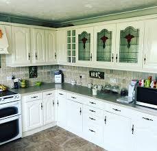 küche mit airless oder aircoat neu lackieren