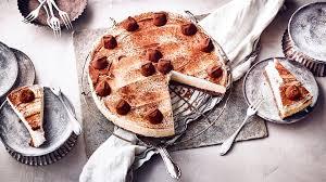 spekulatius mousse torte