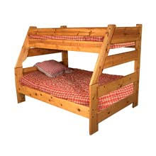 kids bunk beds at jerome s