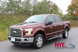 100 Hand Picked Trucks Featured Used Vehicles Nye Ford