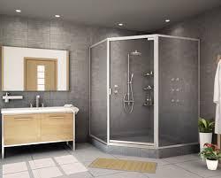 Alumax Shower Doors Local NW Dealer