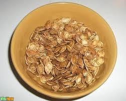 Pumpkin Seeds Glycemic Index by Stop And Reverse High Blood Sugar Related Hair Loss Visihow