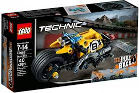 LEGO® Technic Kaskadinių Triukų Motociklas 42058 | Varle.lt Lego Ideas Product Monster Truck Arena Lego 60055 Skelbiult City Mark To The Rescue Life Of Spicers Energy Baja Recoil Mochub Custom Legos Pinterest Trucks And Tagged Brickset Set Guide Database 60180 Building Blocks Science Eeering Ebay Great Vehicles Price From Souq In Saudi Speed Build Review Youtube City Vehicles Campaign Legocom Us