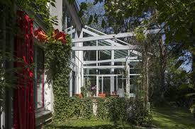 wintergarten als wohnraum nutzen wintergarten