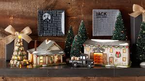Dept 56 Halloween Village Retired by Jack Daniels Village By Department 56