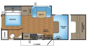 Jayco Class C Motorhome Floor Plans by 2018 Jayco Melbourne 24l Class C Motorhome