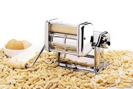 imperia machine à pâtes fraîches imperia sp 150 mpi mpi