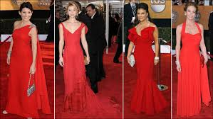 Evening Dresses Red Carpet by The Red Carpet The Style Of Fashion