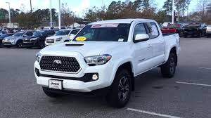 Certified Pre-Owned 2018 Toyota Tacoma TRD Sport Pickup In Duluth ... Preowned 2017 Toyota Tacoma Trd Sport Crew Cab Pickup In Lexington 2wd San Truck Waukesha 23557a 2018 Charlotte Xr5351 Used With Lift Kit 4 Door New 2019 4wd Boston Gloucester Grande Prairie Alberta Sport 35l V6 4x4 Double Certified 2016 Escondido
