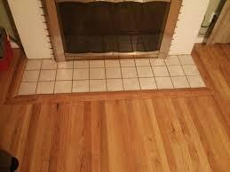 tile to wooden floor threshold wood flooring design