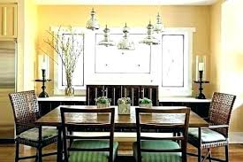 Modern Dining Room Table Centerpieces Stirring Cool