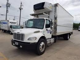 2013 Freightliner Van Trucks / Box Trucks In Texas For Sale ▷ Used ...