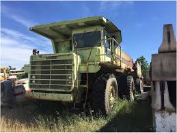 1983 EUCLID 301LD Off Highway Truck For Sale - Zadoon LLC Richmond ... Euclid R15 Bsc Equipment Company 006333718 Page 2 Of For All Your R85b Dump Truck Yellowdhs Diecast Colctables Inc Fileramlrksdtransportationmuseumeuclid1ajpg Cstruction Classic 1940s R24 And Nw Eeering Crane Sold R22 207fd End C Repairs Dinky 965g Rear Toysnz Blackwood Hodge Memories Terex 1993 R35 Off Road End Dump Truck Item B2115 R 32 Joal 150 Mine Graveyard Used Ming Machinery Australia 324td Complete Axle