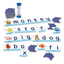 Pass The Word Game Time Out Toys