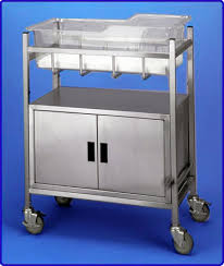 pedicraft bassinet with cabinet