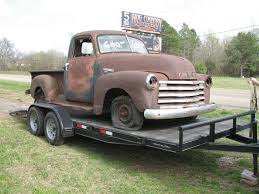 100 1950 Chevrolet Truck My Truck KenzieMX3 Chevy 3100 Saved From The Side Of Hwy