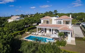 Villa Swan 6 Bed Villa To Rent In Vila Sol Portugal