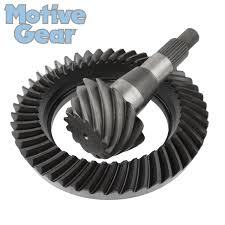 100 Midwest Truck Products 392 Ratio Differential Ring And Pinion For 925 Inch 12 Bolt