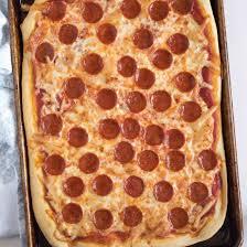 The Best Easy Pizza Dough Recipe