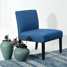 Modern Accent Chair With Backrest, EGGREE Premium Linen ... Hayworth Accent Chair In Cobalt Blue Moroccan Patterned Big Box Fniture Discount Stores Miami Shelley Velvet Ribbed Mediacyfnituhire Boho Paradise Tall Colorful New Chairs Divani Casa Apex Modern Leatherette Spatial Order Hudson With Metal Frame Solo Wood Chairr061110cl Meridian Fniture Tribeca Navy Sofamania On Twitter Feeling Blue Velvety Both Enjoy