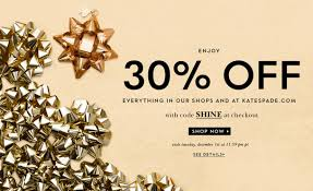 Kate Spade Canada Cyber Monday 2015 Deals: Save 30% Off Entire Site ... Kate Spade Coupons 30 Off At Or Online Via Promo Code New York Promo Code August 2019 Up To 40 Off 80 Off Lussonet Coupons Discount Codes Wethriftcom Spade Coupon Coupon Coupon Archives The Fairy Tale Family Framed Picture Dot Monster Iphone 7 Case Multi Kate July Average 934 Apex Finish Line Fire Systems Competitors Revenue And Popsugar Must Have Box Review Winter 2018 Retailers Who Will Reward You For Abandoning Your Shopping Cart 2017