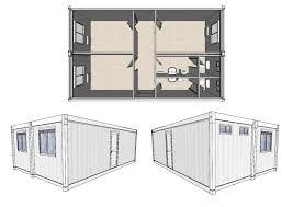 bureau préfabriqué occasion bureau modulaire d occasion courant constructeur