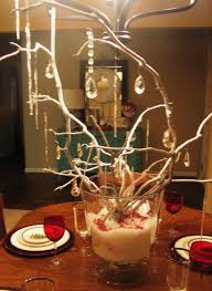 Dining Table Centerpiece Ideas For Christmas by Decorating Ideas Beautiful White Christmas And White Wedding