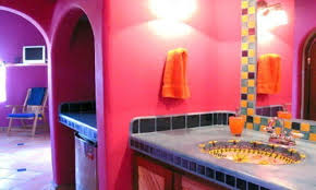 Mexican Bathroom Ideas, Mexican Style Bathroom Design Rustic ... Ideas For Using Mexican Tile In Your Kitchen Or Bath Top Bathroom Sinks Best Of 48 Fresh Sink 44 Talavera Design Bluebell Rustic Cabinet With Weathered Wood Vanity Spanish Revival Traditional Style Gallery Victorian 26 Half And Upgrade House A Great Idea To Decorate Your Bathroom With Our Ceramic Complete Example Download Winsome Inspiration Backsplash Silver Mirror Rustic Design Ideas Mexican On Uscustbathrooms