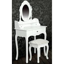 coiffeuse meuble avec miroir meuble coiffeuse table de maquillage