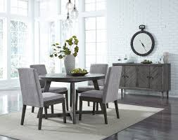 The Besteneer Round Dining Table Set Cm3556 Round Top Solid Wood With Mirror Ding Table Set Espresso Homy Living Merced Natural Wood Finish 5 Piece East West Fniture Antique Pedestal Plainville Microfiber Seat Chairs Charrell Homey Design Hd8089 5pc Brnan Single Barzini And Black Leatherette Chair Coaster 105061 Circular Room At Hotel Hershey Herbaugesacorg Brera Round Ding Table Nottingham Rustic Solid Paula Deen Home W 4 Splat Back Modern And Cozy Elegant Sets