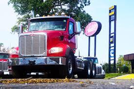100 Used Truck Parts Michigan 2018 Red Peterbilt 567 Special Reefer Peterbilt